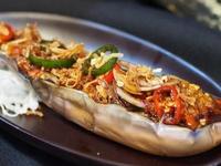 Arang Eggplant Bakar from Arang Indo Charcoal Grill