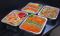 Sharing Platters for Lunch and Dinner - Jai Siam from Jai Siam