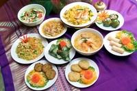 Mini Buffet catering - Jai Siam from Jai Siam
