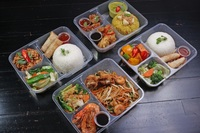 Bento Boxes from Jai Siam