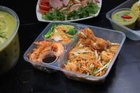 Phad Thai Bento - Jai Siam from Jai Siam