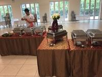 buffet catering - Jai Siam from Jai Siam