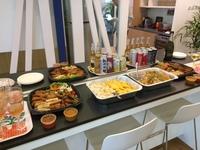 Catering for Linda buffet catering - Jai Siam from Jai Siam