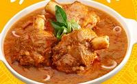 Mutton Chops Kulambu from Dindigul Thalappakatti Restaurant