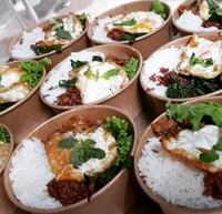 from Basil & Mint - Thai Street Eats