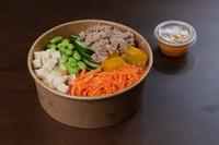 Tuna Salad from Healthy Treats