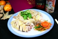 Hainanese Chicken from Yeh Lai Siang