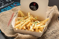 Fries from Lobster Pot