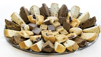 Muffin Platter from O'Briens