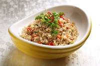 Tom Yam Fried Rice  from Memorable Catering