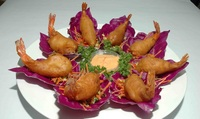 Prawn Fritter from Golden Pillow 933