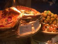 Canapes Catering Setup - Kucina Italian Restaurant from Kucina Italian Restaurant