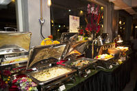 Buffet from Neo Garden Catering