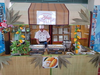 Rilassi Catering Buffet Menu from Rilassi Catering
