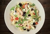 Garden Salad Pasta from Marco Marco