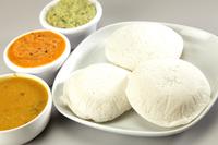 Idly - Sangeetha Bhavan from Sangeetha Bhavan
