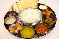 Thali Set - Sangeetha Bhavan from Sangeetha Bhavan