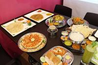 Thali Set 2 - Sangeetha Bhavan from Sangeetha Bhavan