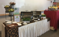 Buffet Catering Setup - Royal Catering. from Royal Catering.