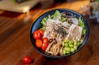 Tofu Bowl from Hokey Poki