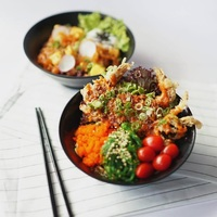 Lunch Bowls from Hokey Poki