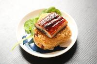 Unagi Onigiri from Samurice