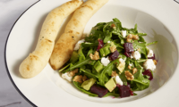Beetroot & Goat's Cheese - <Pizza Express> Catering Photo from PizzaExpress