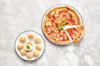 Margherita Pizza - <Pizza Express> Catering Photo from PizzaExpress