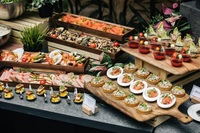 canapés catering - Creative Eateries from Creative Eateries