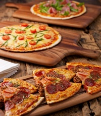 pizza - Creative Eateries from Creative Eateries