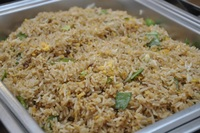 fried rice - Creative Eateries from Creative Eateries