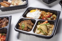 Indonesian Menu from Shiso Gourmet Affairs