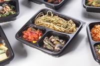 Western Vegetarian Menu A from Shiso Gourmet Affairs