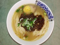 Ta-a Noodles from Dou Dou Taiwanese Restaurant