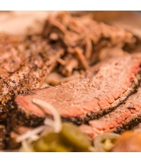 Decker BBQ Catering - roast beef from Decker BBQ