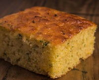 Decker BBQ Catering - corn bread from Decker BBQ