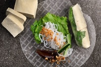 from Saigon Rolls