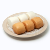 Mini Mantou (Mixed) from Dian Xiao Er