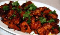 Gobi Manchurian from Jewel of India Restaurant