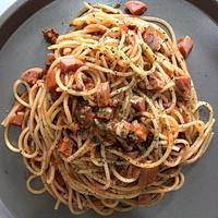 PB Pasta Bolognese - Spaghetti from Pick-A-Pasta