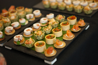 from Revada Catering