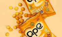 Ape Cheesy Puff from Oh Wow Brands