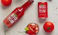 Big Tom 250ml from Oh Wow Brands