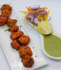 from Tulasi Veg Restaurant