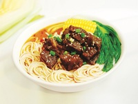 Beef Yunnan Noodle Soup from Honguo