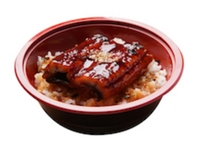 Unagi Don from Morikawa Bento