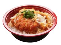 Katsu Don from Morikawa Bento