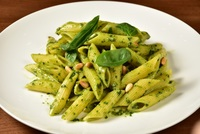 Pesto Pasta from Little Mario's Pizzeria
