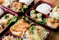 Bento Boxes from La'Taste Vietnamese Cuisine