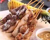 La'Taste Platter from La'Taste Vietnamese Cuisine